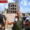 عاجل : مسلحون يستهدفون نجل نائب وزير الداخلية وإصابة 2 من افراد اسرته بأبين