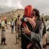 عملية تبادل للأسرى بين المقاومة والحوثيين بمحافظة البيضاء