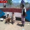 فيما صلاة العيد أقيمت بمعسكر اللواء بلودر.. موكب قائد اللواء 115 مشاه يتعرض لإطلاق نار من قبل الحوثيين أثناء تفقده جبهة ثرة الملتهبة.