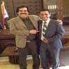 عبدالصمد يدعو قيادات المجلس الانتقالي للعودة الى الجنوب