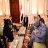 رئيس الجمهورية: نعمل دوماً من أجل السلام ولسنا دعاة حرب