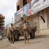 جرحى في هجوم مسلح استهدف معسكر للحزام الامني بعدن