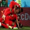 كأس العالم 2018 إنجلترا تغتال أحلام تونس بالفوز 2 1 في الوقت القاتل