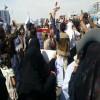 أهالي المعتقلين والمخفين قسرا بعدن يطالبون فخامة الرئيس بالإفراج الفوري عنهم