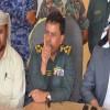 """العميد """"الرجدهي"""" يصدر قرار منع تناول القات في كافة مراكز الشرطة بسقطرى"""