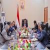 اسباب تأجيل اجتماع مجلس الوزراء في الرياض