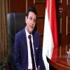 السفير مارم يبحث مع مساعد وزير الخارجية المصري العلاقات الثنائية بين البلدين