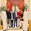 الزبيدي يلتقي مغتربين بمدينة جدة