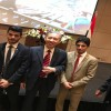 حكومة شباب واطفال اليمن تشارك السفارة الصينية الذكرى ال 70 لتأسيس جمهورية الصين الشعبية