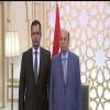 ناشطون يمنيون يدشنون هاشتاق لدعم شرعية الرئيس هادي وحكومته