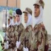 لأول مرة في تاريخ المملكة: السعوديات يدخلن وزارة الدفاع برتب عسكرية