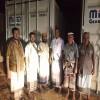 مدراء عموم مديريات المنطقة الوسطى يثمنون جهود محافظ محافظة أبين