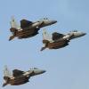 مقاتلات التحالف تستهدف مواقع المليشيات في حجة