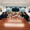 عسكر يستعرض مع خبراء معهد واشنطن أوضاع حقوق الإنسان في اليمن