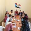 الثوري يشارك في حفل توقيع اتفاق جدة _ الرياض