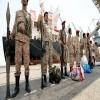 دويد،: الحوثيون يرفضون فتح معابر إنسانية في مدينة الحديدة