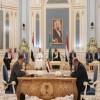 التسلسل الزمني لقرارات التعيينات في اتفاق الرياض
