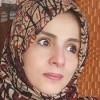 من صنعاء رحمة حجيرة تخاطب الحوثي.. ان لم تزيلوا العلم التركي سنستخدمه لهذا الغرض