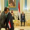 وكيل في الشرعية : إفشال اتفاق الرياض سيؤدي إلى اشتعال الحرب