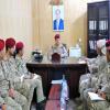 وزير الدفاع يترأس اجتماعاً لدائرة التوجيه المعنوي ويشدد على توحيد الخطاب الإعلامي