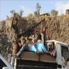 الجيش الوطني يعلن التقدم شرق صنعاء وإيقاع خسائر بصفوف الحوثيين