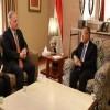 بن دغر: السلام في اليمن يمر عبر عدن بتنفيذ اتفاق الرياض