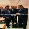 الميسري .. يفتتح مركز اصدار الجوازات بالسفارة اليمنية في العاصمة العمانية مسقط