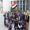 إجلاء الطلاب اليمنيين من الصين إلى الإمارات