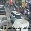 القاء القبض على قتلة الشاب محمد صادق الجنيدي