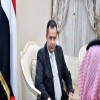 رئيس الوزراء يوجه باتخاذ جميع الإجراءات اللازمة لتقييم ومعالجة الحالة البيئية في سواحل عدن وأبين
