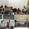 الإفراج عن 37 سجيناً في تعز المسجونين على ذمة قضايا غير جسيمة