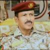 وصول جثمان قائد اللواء 315 مدرع العميد الركن احمد علي هادي إلى مسقط رأسه بالوضيع