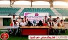 في الذكرى الثانية لتحرير العاصمة عدن .. مركز الأسرة للتنمية يقيم مأدبة إفطار وعشاء في ملعب المنصورة