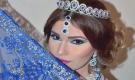 بعد غياب عن الساحة الفنية لعدة سنوات المغربية هناء الإدريسي تعود إلى الغناء بأغنية من إنتاجها