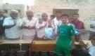 تعادل الترسانة والإنجاز في افتتاح دوري ذكرى تأسيس نادي شقرة