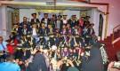 تحت شعار (تحقق ماكان بالأمس حلما) حفل تخرج الدفعة 22 لطلبة علم الاجتماع العام لسنة2017م