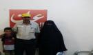 مواطن من عدن : أفراد من شرطة الشيخ عثمان قاموا  بمداهمة منزلي وإخراج أسرتي  منه