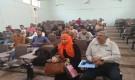 منتدى طلاب الصحافة والإعلام ينظم البرنامج التدريبي