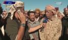 قائد محور بيحان يعلن تحرير المدينة من المليشيات
