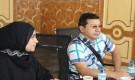 مدير عام صحة ساحل حضرموت يلتقي البعثة الطبية الأوزبكية الجديدة لمستشفى الشحر العام