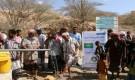 جمعية الإصلاح تسلم مشروع مياه في مديرية أرياف المكلا