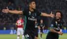 كاسيميرو يسجل رقما قياسيا مع ريال مدريد بعد عبور بيتيس