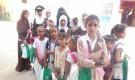 الشاذلي والرقيبي يكرمان أبناء شهداء دار سعد في يوم اليتيم العالمي