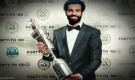 المصري محمد صلاح يفوز بجائزة أفضل لاعب في البريميرليغ