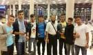 مدارس النورس الأهلية بعدن تمثل اليمن في أولمبياد اللغة الإنجليزية العالمي بالأردن
