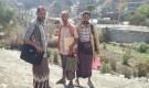 فريق التحقق المجتمعي لمديرية رصد يافع يقوم بالنزول الميداني إلى جميع مناطق السعدي