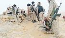 الجيش اليمني يسيطر على منطقة الظهرة في الجوف