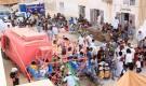 العيدروس وجبران والصفاء والفتح مساجد بمدينة سيئون يشهدن ختائم ليلة السابع من رمضان