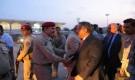 رئيس الوزراء يوجه بعلاج صالح باصرة على حساب الحكومة