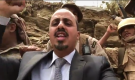 وزير الإعلام في الخطوط الأمامية بمحافظة صعدة